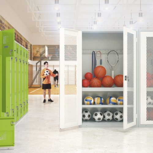 meble-sportowe szafy