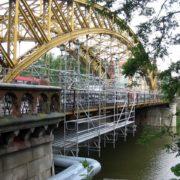 most-zwierzyniecki